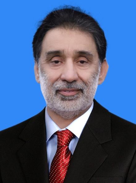 Image result for Mr. Tariq Jamali, President NBP